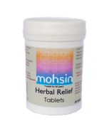 Herbal Relief (Tablets)