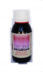 Shilajit Mineral Elixir 100ml