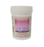 Shilajit Purified Resin (50g)
